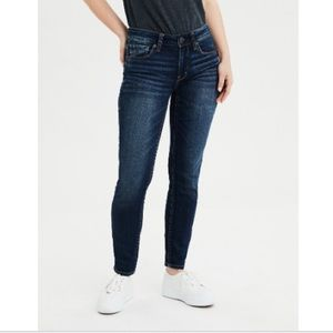 American Eagle | Next Level Stretch Skinny Jeans